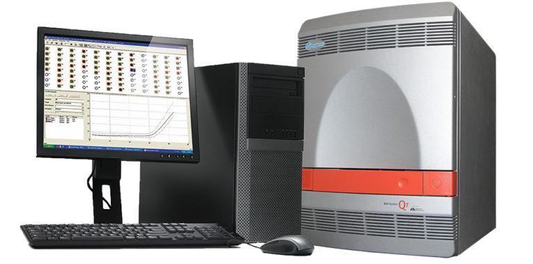 Bax ® System Q7
